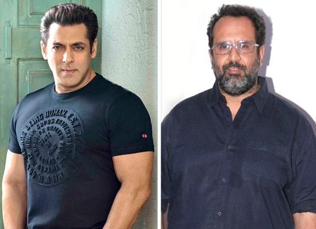 Exclusive: Salman Khan And Aanand L Rai In Talks For Comedy Movie For A Double Role?