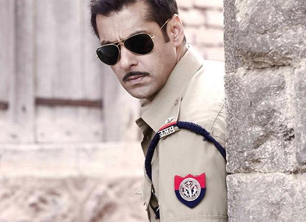 EXCLUSIVE: Salman Khan to wrap up Dabangg 3 on October 4