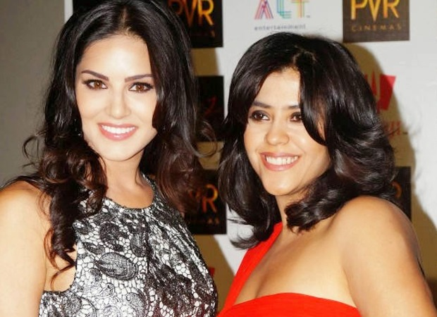Ekta Kapoor in talks with Sunny Leone for a web series based on Kamasutra?