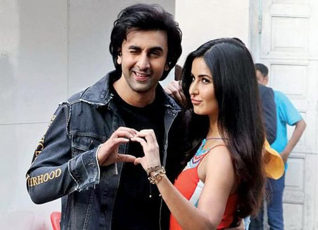 Ex Flames Ranbir Kapoor And Katrina Kaif Come Together Once Again To Share Screen Space