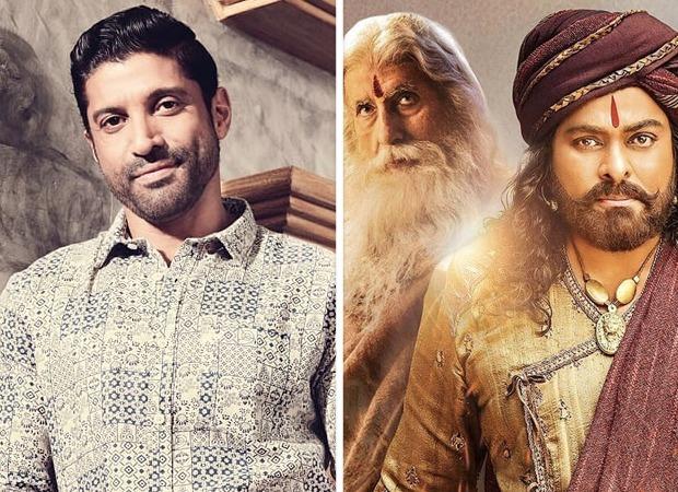Farhan Akhtar To Host Sye Raa Narasimha Reddy Stars Amitabh Bachchan And Chiranjeevi For Solid Conversation Over Indian Cinema