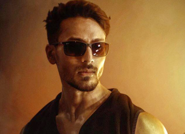 """""""Fear that it drives me to perform to the level that I have to"""" - says Tiger Shroff before performing an action sequence in War"""
