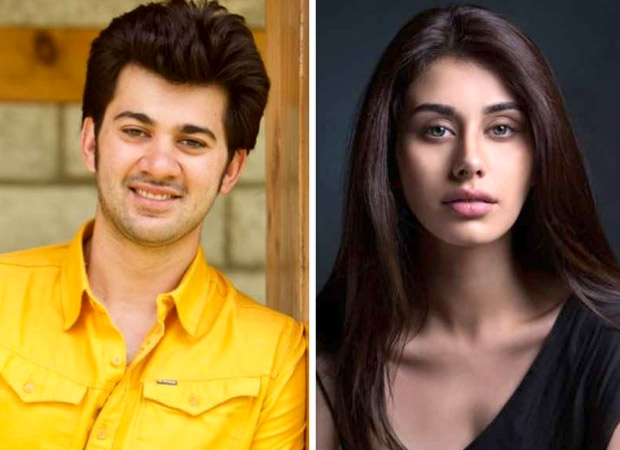 EXCLUSIVE: Karan Deol and Warina Hussain to pair up for Indra Kumar's next