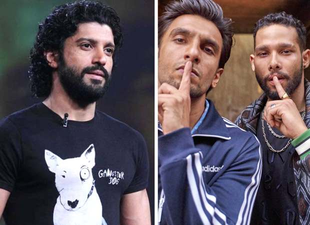 Farhan Akhtar reveals that Gully Boy team is figuring out how to make it to top five at the Oscars