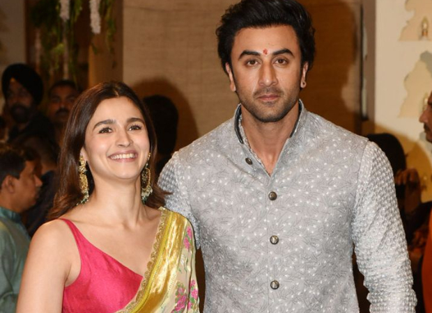 Watch: Alia Bhatt and Ranbir Kapoor talk about their lucky charms