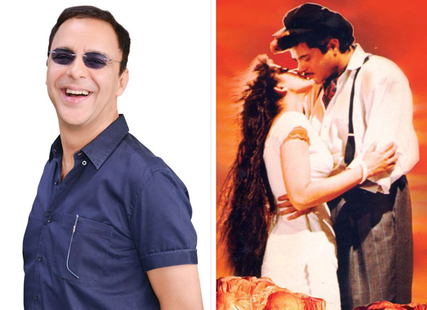 Happy Birthday Vidhu Vinod Chopra: When The Prolific Filmmaker Had To Sit On Dharna For 1942: A Love Story