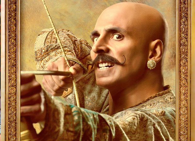 Housefull 4: Akshay Kumar would spend two and a half hours daily to transform into his bald look