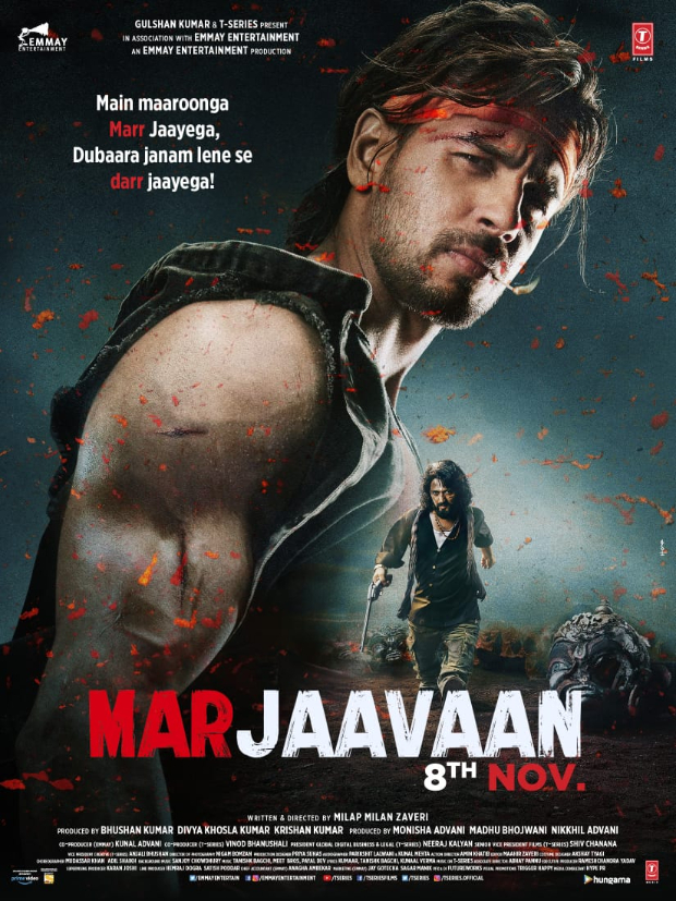 John Abraham pushes Anees Bazmee's Pagalpanti for Nikkhil Advani's Marjaavaan