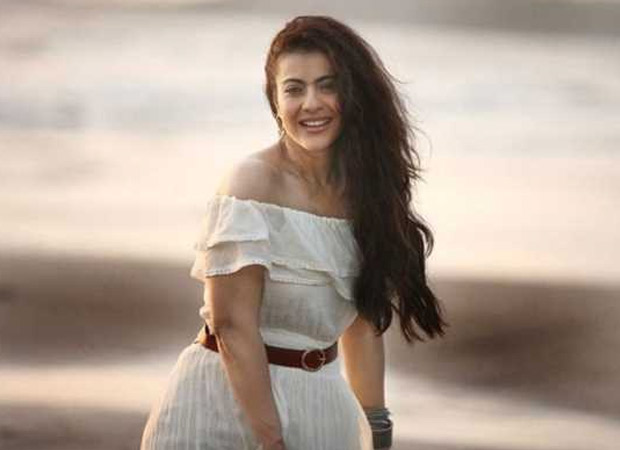 Kajol Shares Three Tips To Achieve Success In Any Field Along With Gorgeous Pictures From The Beach