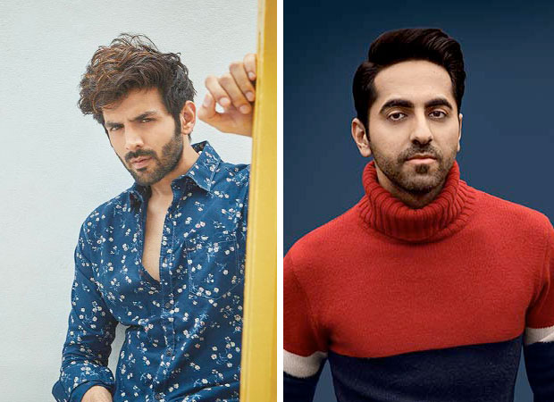 Kartik Aaryan Set To Own Valentine's Day 2020 With #aajkal As Ayushmann Khurrana's Shubh Mangal Zyada Saavdhan Shifts To March
