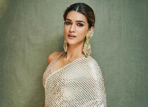 Kriti Sanon Is Nervous On Playing Surrogate Mother In Dinesh Vijan's Mimi
