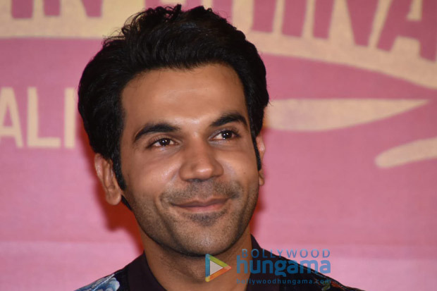 Made In China Trailer Launch Rajkummar Rao gets EMOTIONAL while talking about his late father