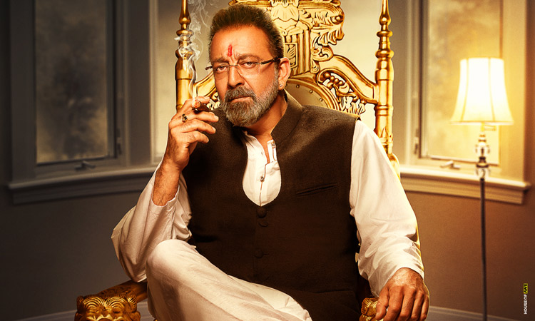 The Sanjay Dutt starrer PRASSTHANAM rests on some great performances and a fine first half. But the second half and the lacklustre ending spoil the show.