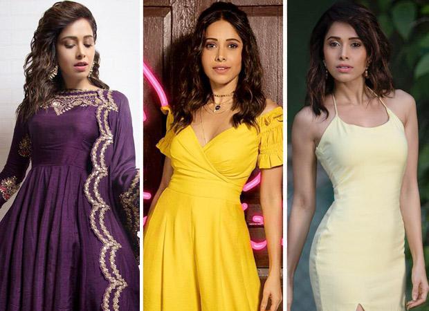 Nushrat Bharucha's Promotional Looks For Dream Girl Are Aesthetic!