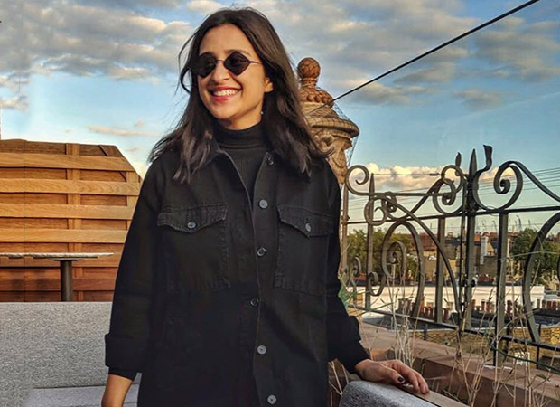 Parineeti Chopra Pens An Emotional Note As She Wraps The Shoot For The Girl On The Train