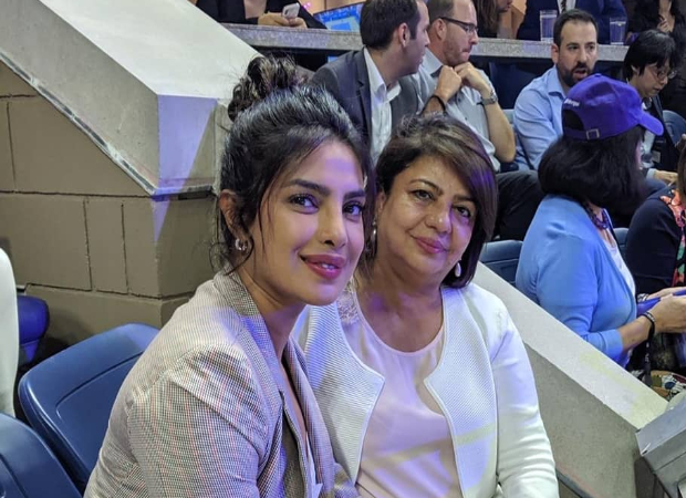 Priyanka Chopra Jonas Takes Mother Madhu Chopra As Her Plus One To The 100th Us Open