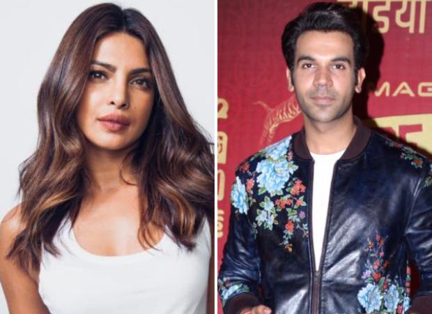 """Priyanka Chopra is phenomenally talented"" - Rajkummar Rao on working with the actress in The White Tiger adaptation"