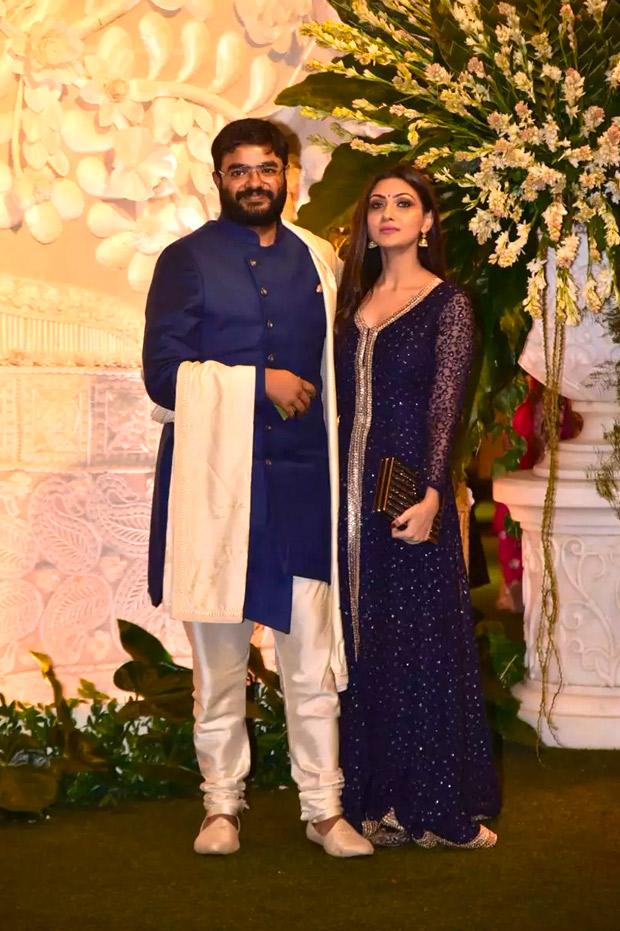 Priyanka Chopra's Brother Siddharth Chopra Dating South Actress Neelam Upadhyay?