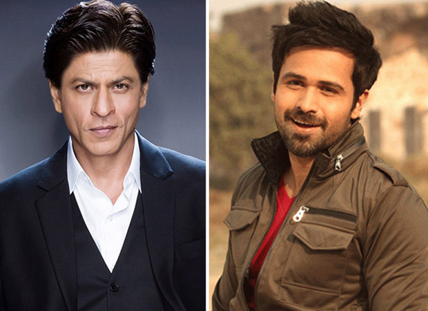 Shah Rukh Khan on Bard of Blood: Joked on how Emraan Hashmi's image went to serial kicker from serial kisser