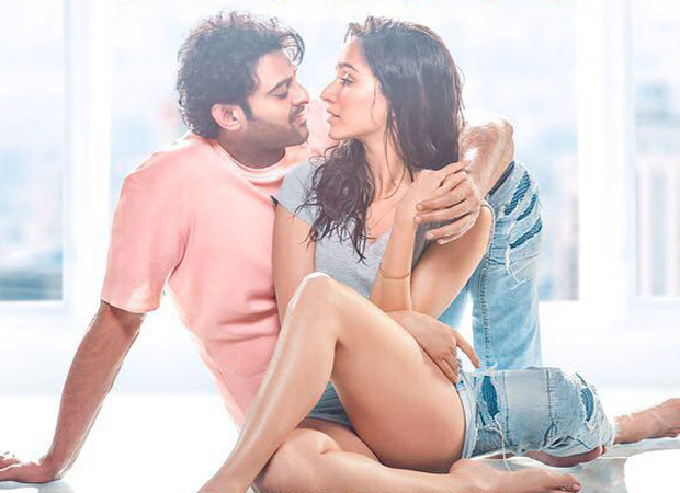 Saaho Box Office Collections – The Prabhas – Shraddha Kapoor starrer Saaho [Hindi] shows some growth on second Sunday, has its eye on Rs. 150 crores milestone