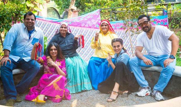 Saand Ki Aankh: When Aamir Khan Introduced Shooter Dadis On Satyamev Jayate