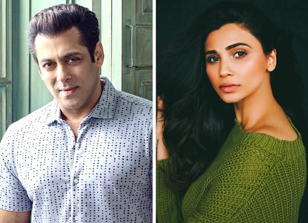Salman Khan Congratulates Daisy Shah For Becoming An Aspiring Shooter!