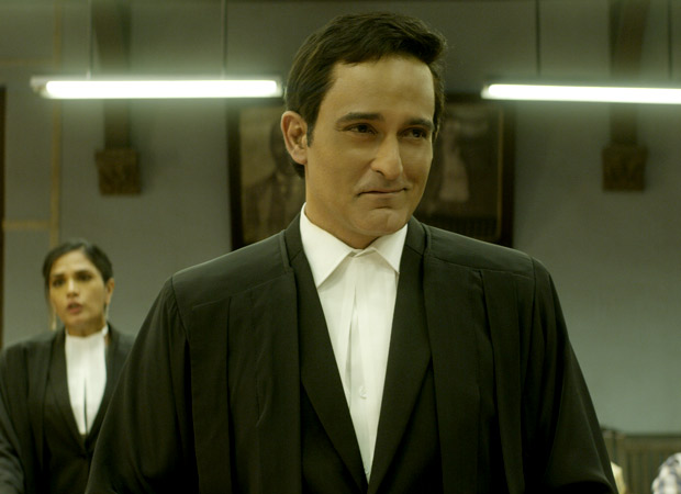 Section 375 Box Office Collections – The Akshaye Khanna – Richa Chadda starrer Section 375 has a low weekend, deserves a better watch
