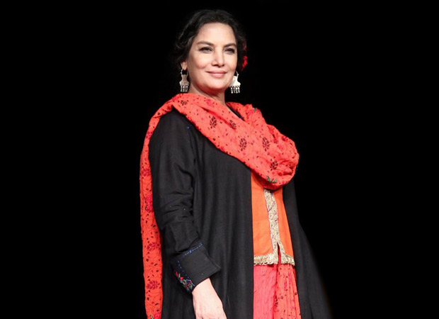 Shabana Azmi On Turning 69, Quietly