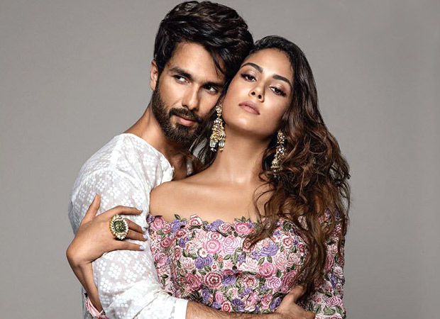Shahid Kapoor can't stop praising Mira Kapoor for her support and we're in awe!