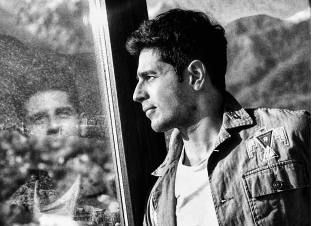 Sidharth Malhotra Gives A Glimpse Of His Intense Training For Shershaah