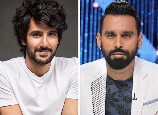 Student Of The Year 2 star Aditya Seal bags lead role in Bosco Martis' dance-horror comedy