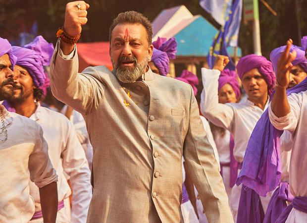 Subhash K Jha reviews Sanjay Dutt's Prassthanam