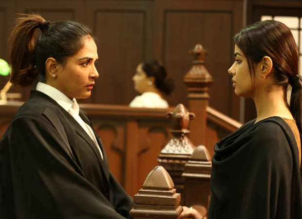 Subhash K Jha Speaks About Section 375