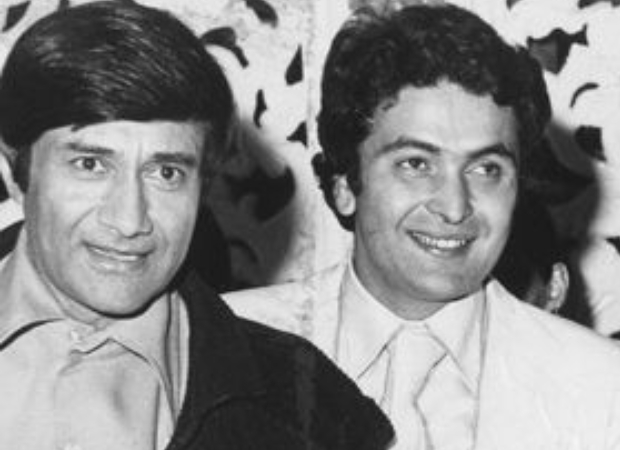 THROWBACK THURSDAY: Rishi Kapoor pays tribute to Dev Anand on his 97th birth anniversary