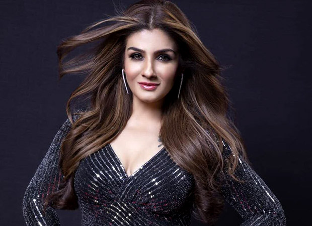 Taking on Nach Baliye has been the right decision for me, Raveena Tandon