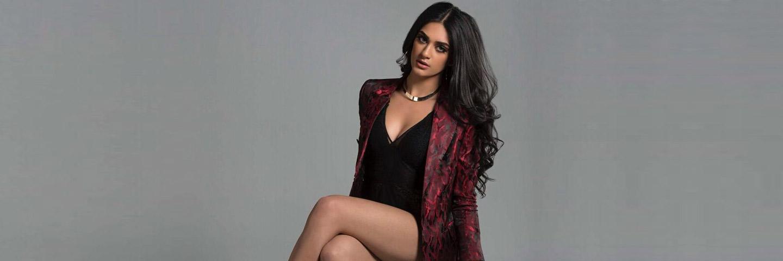 Tanisha Dhillon