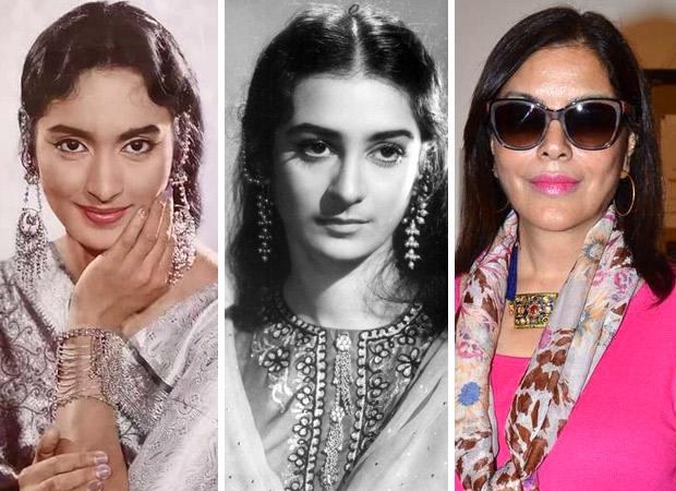 The Vocal sweep of Lata Mangeshkar from Nargis to Kareena Kapoor Khan
