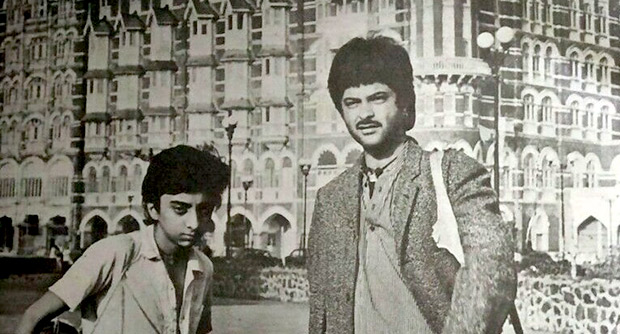 Throwback Tuesday: Anil Kapoor Recalls How Woh Saath Din Was A Life Changing Moment