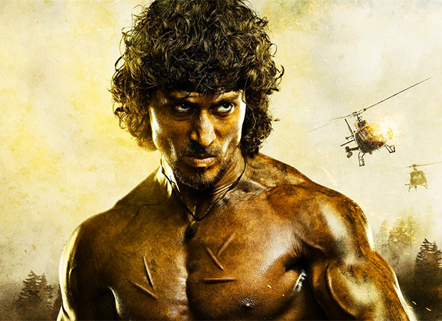Tiger Shroff starrer Rambo remake to roll next year in March