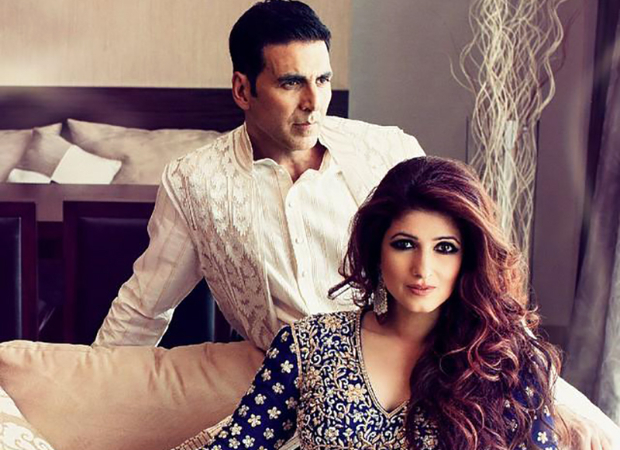 Twinkle Khanna opens up about the ideological difference between her and Akshay Kumar