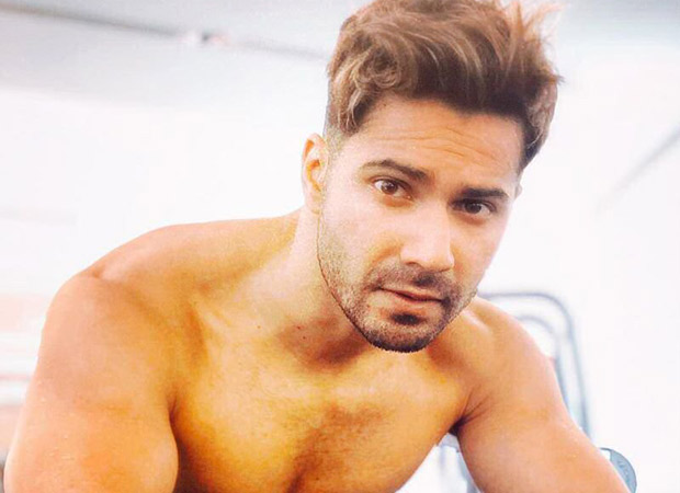 Varun Dhawan Grooving To Altaf Raja's Song In The Gym Is Major Monday Mood!