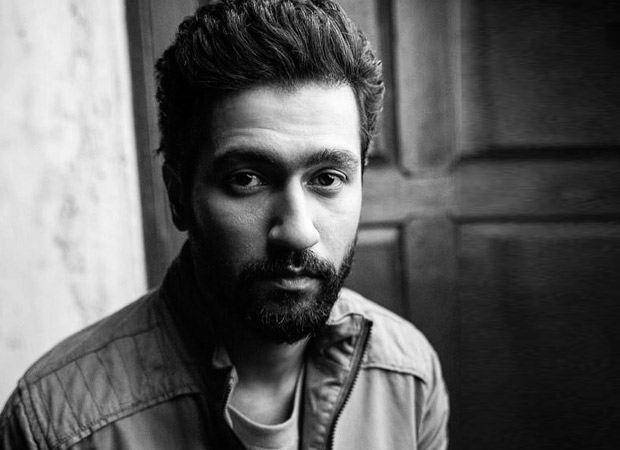 Vicky Kaushal reacts to being called 'charsi of the country' after Karan Johar's party video went viral
