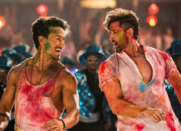 WAR Hrithik Roshan and Tiger Shroff's dance off will be on the remake of THIS classic Bollywood song