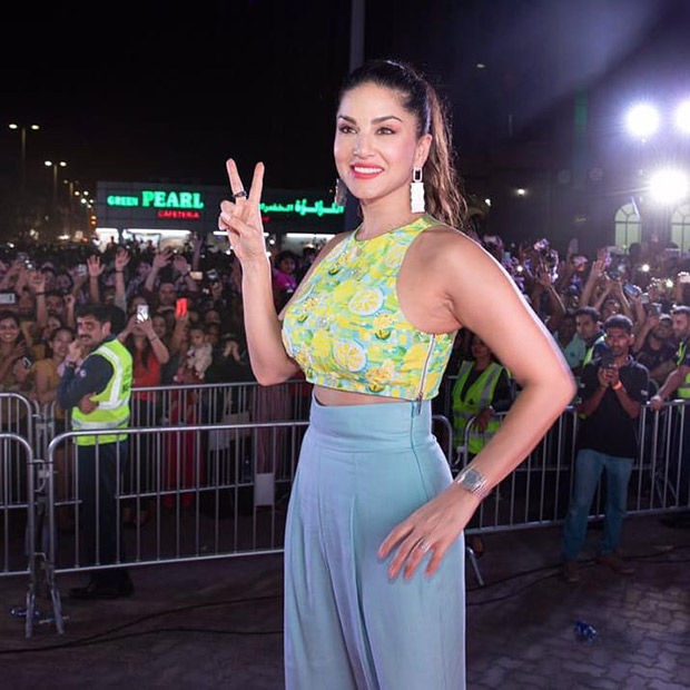 Watch: Sunny Leone Indulges In A Conversation With Siri And It's Hilarious