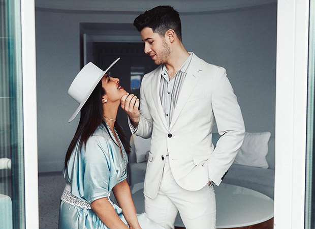 WHAT Nick Jonas cried after watching Priyanka perform a scene in The Sky Is Pink!