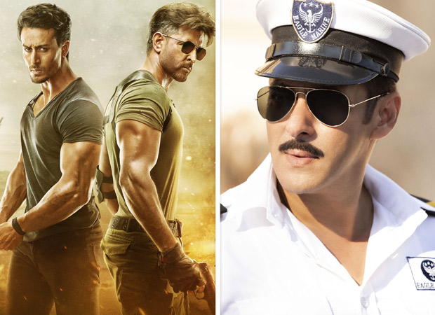 War to SURPASS Bharat and emerge as the BIGGEST Hindi opener of 2019, feels trade!