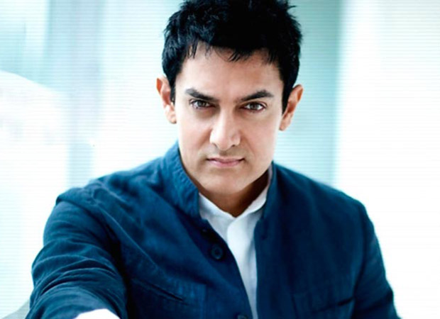 """I've been after this film for the last eight years,"" says Aamir Khan while talking about his upcoming film 'Lal Singh Chaddha'"