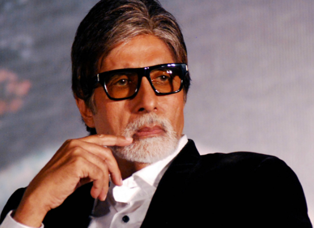 Amitabh Bachchan Defends Mumbai Metro, Receives Backlash From Aarey Forest Activists