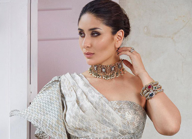 Kareena Kapoor Khan Is A Sight To Behold On The Cover Of Asiana International Magazine