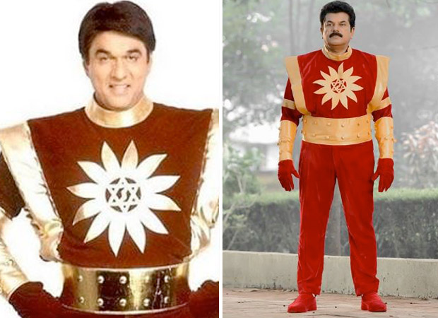 """sorry Shaktimaan"", Says Malayalam Film Director Omar Lulu As He Apologises To Mukesh Khanna for Copyright Violation"